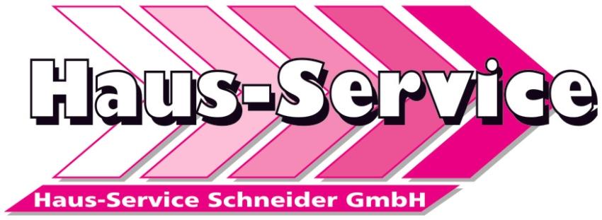 Haus-Service Schneider GmbH